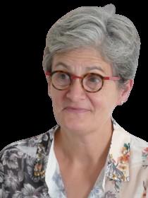 Geneviève ADEUX VERRIER  Plasticienne textile Artisan d'art